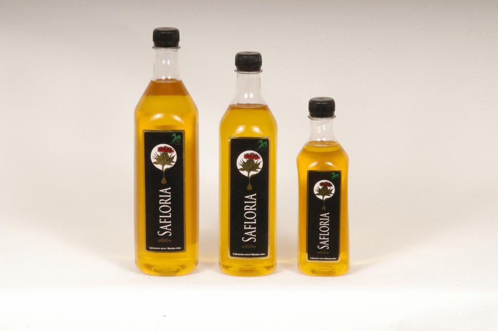 Olive bottel